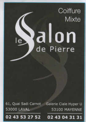 SALON DE PIERRE